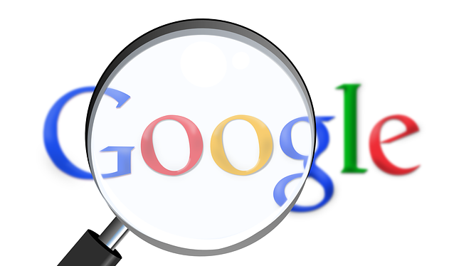 google vergrootglas